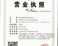 武汉优航网络技术有限公司营业执照
